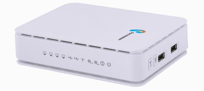 modem qbr 2041ww